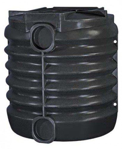 Podzemní nádrže a odpadní jímky - VERTIKÁLNÍ