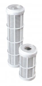 "Filter cartridges 5"" RLA"